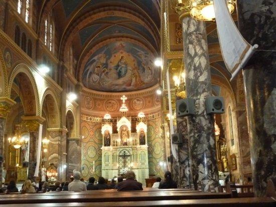 Resultado de imagen para Santuario del Perpetuo Socorro San Alfonso en la Ciudad de Salta