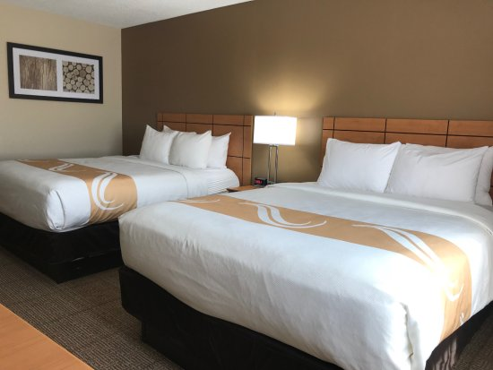 Quality Inn Suites 54 7 7 Prices Hotel Reviews