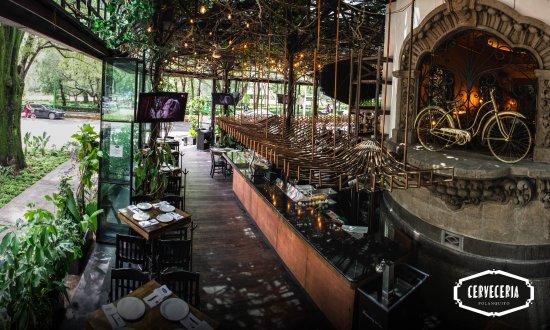 Cervecera Polanquito Ciudad de Mxico  Polanco  Fotos Nmero de Telfono y Restaurante Opiniones  TripAdvisor