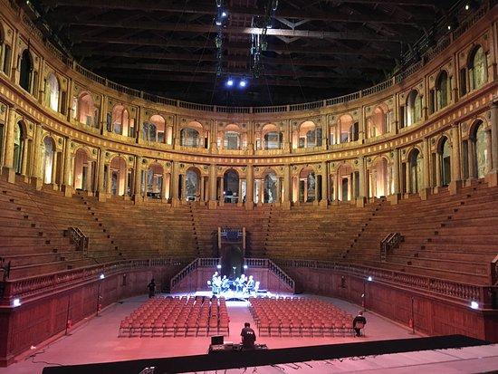Teatro Farnese (Parma) - 2020 Qué saber antes de ir - Lo más ...