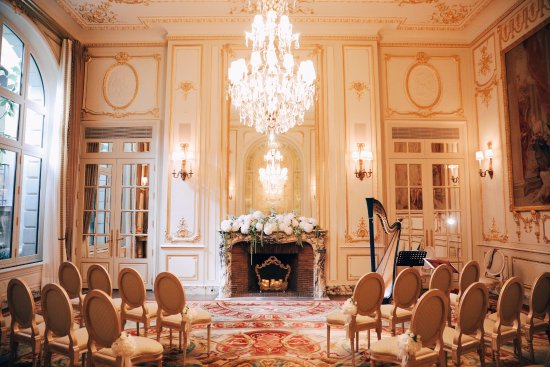 salon Psych  Picture of Ritz Paris Paris  TripAdvisor