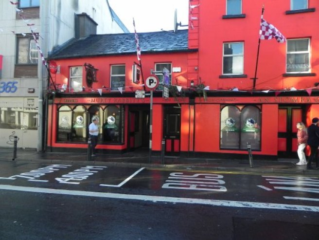 Image result for murty rabbits pub galway