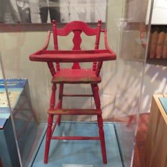Carter High Chair Replacement Parts Black Eames Replica And His Siblings Picture Of Jimmy Library Museum