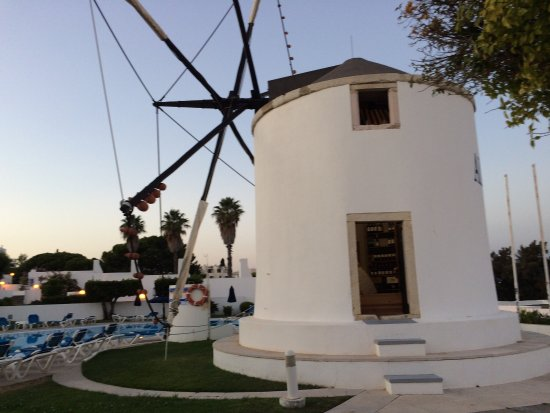 Windmill Picture Of S Only Albufeira