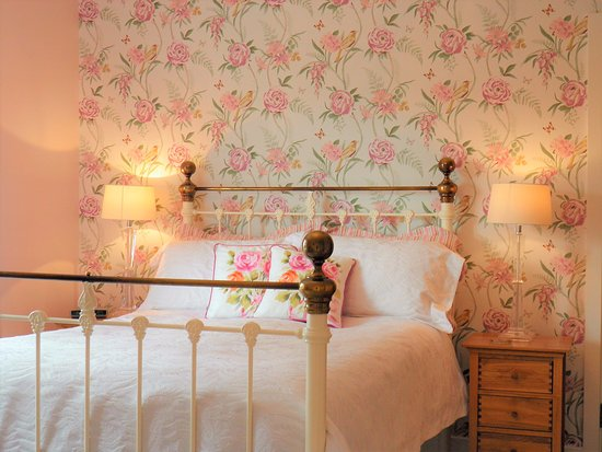 Sidmouth Bed And Breakfast Sidford Angleterre Voir
