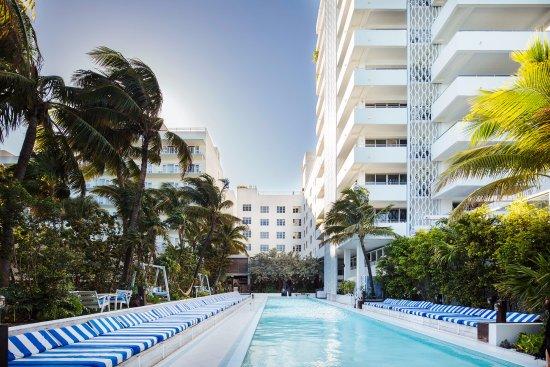 Senior security manager fontainebleau miami beach. Soho Beach House Miami Beach Fl Omdomen Tripadvisor