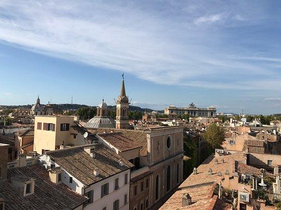 photo0jpg  Picture of Terrazza Borromini Rome  TripAdvisor