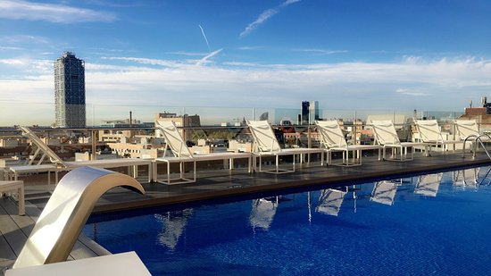 H10 Marina Barcelona Tripadvisor