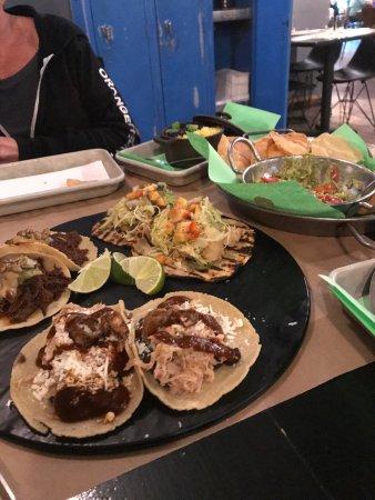 Ama Cocina Restaurant Week