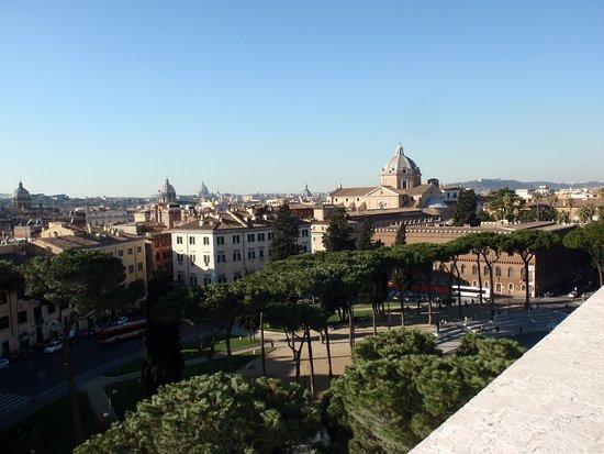photo0jpg  Picture of Roma dal Cielo Terrazza delle