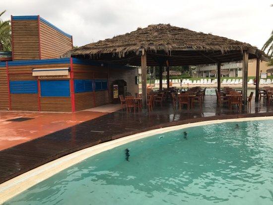 Bares Cerrados fotografa de PortAventura Hotel Caribe