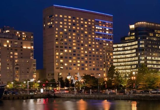 The Westin Boston Waterfront  UPDATED 2017 Prices  Hotel