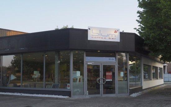 Blum2 Konditorei Mannheim  Restaurant Bewertungen Telefonnummer  Fotos  TripAdvisor