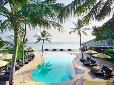 Kuredu Island Resort & Spa (Maldives) - Reviews, Photos ...