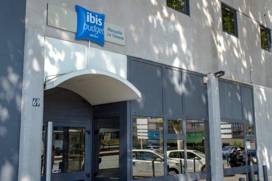 Vue De La Chambre Bild Von Ibis Budget Marseille Timone