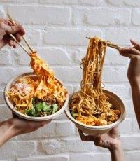 Junzi Kitchen, New Haven - Restaurant Reviews, Phone ...
