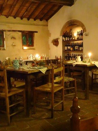 Ristorante Osteria dellUsignolo in Pisa con cucina Cucina toscana  GastroRankingit