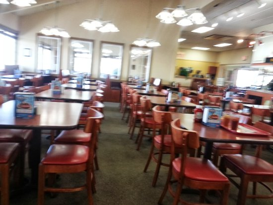 Cookies - Picture of Golden Corral Lima - Tripadvisor