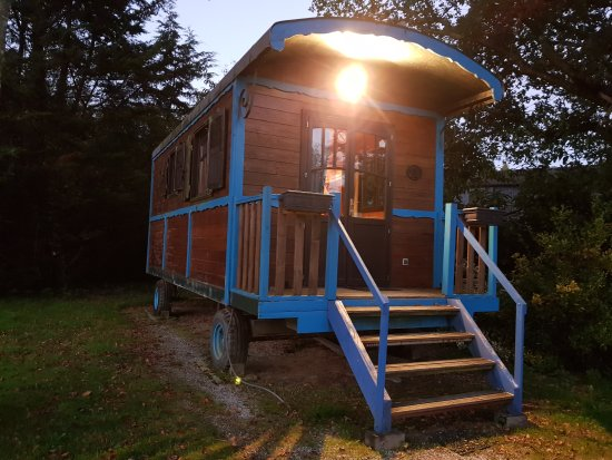 Domaine de Kerouannec Quimperle Finistre  voir les tarifs et avis ranch  TripAdvisor
