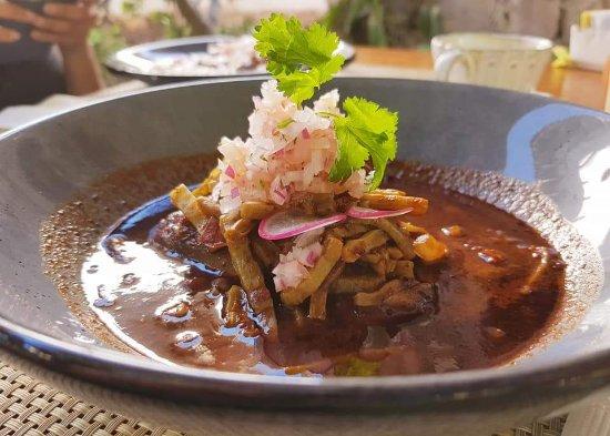 Puscua Cocina de Herencia  Picture of Puscua Cocina de