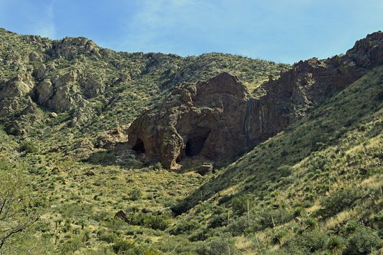 Franklin Mountains State Park El Paso Top Tips Before
