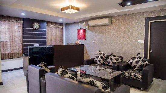 Oyo 16592 Hotel Global Inn Updated 2019 Reviews