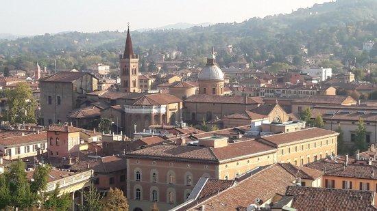 La Terrazza Panoramica  Picture of La Terrazza Panoramica Bologna  TripAdvisor