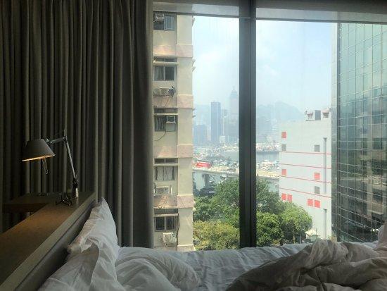 第二十一威菲路酒店 (香港) - Twenty One Whitfield - 37 則旅客評論和比價