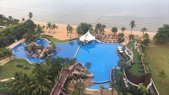 Photo0 Jpg Picture Of Movenpick Siam Hotel Na Jomtien