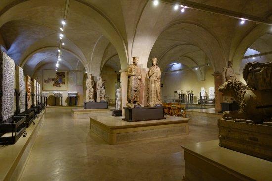 Museo Diocesano (Parma) - 2020 Qué saber antes de ir - Lo más ...