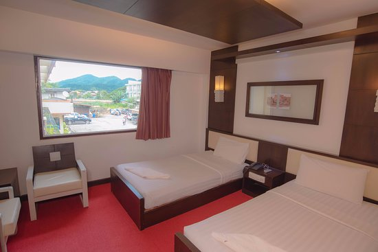 Phu Luang Hotel Prices Reviews Loei Thailand