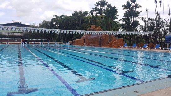 Hotel and Country Club Suerre desde 64844 Guapiles Costa Rica  opiniones y comentarios
