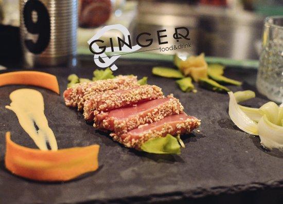 Ginger FoodDrink Manfredonia  Ristorante Recensioni
