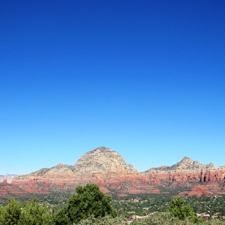 Sedona Airport Overlook - All You Need to Know Before You Go (with Photos) - TripAdvisor