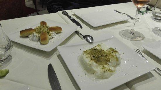 Cucina libanese a Parigi  Picture of Assanabel Paris  TripAdvisor