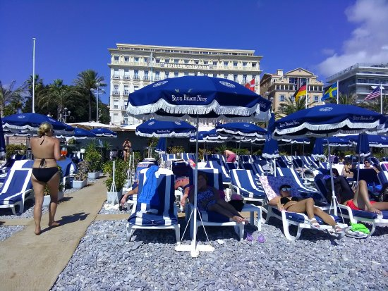 perfect beach chairs chair cover hire gravesend and umbrellas picture of blue restaurant