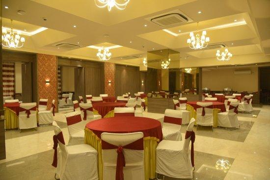Hotel Gandharva By Peppermint Jaipur India Ulasan