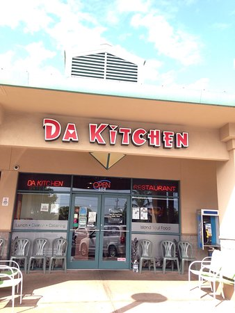 photo0jpg  Picture of Da Kitchen Kahului  TripAdvisor