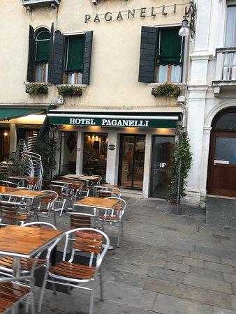 Photo1 Jpg Picture Of Hotel Paganelli Venice Tripadvisor