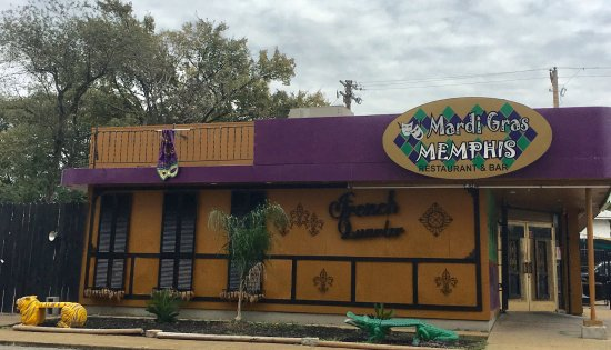 Mardi Gras Memphis  Restaurant Reviews Phone Number  Photos  TripAdvisor