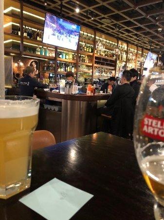 Blue Frog (Guomao). Beijing - Restaurant Reviews. Phone Number & Photos - TripAdvisor