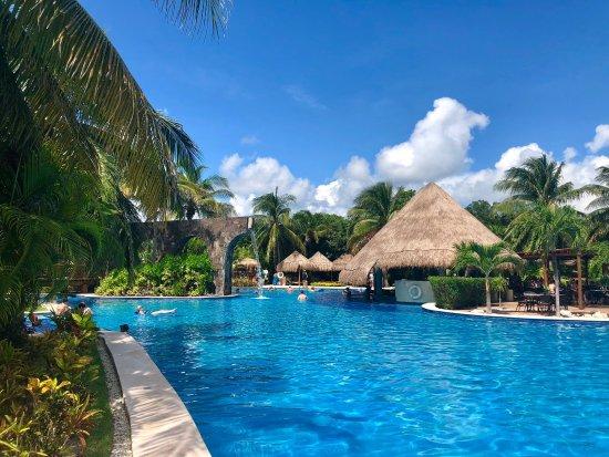 Photo8jpg Picture Of Valentin Imperial Riviera Maya