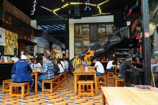 Mercado Roma Picture Of Mercado Roma Mexico City