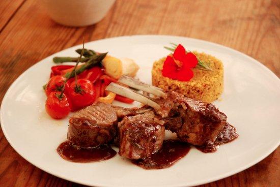 Restaurante Dom Dinis Sesmarias Restaurant Reviews