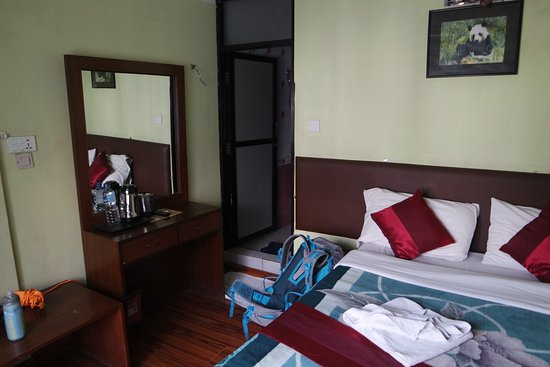 Classic Nepal Hotel Kathmandu Reviews Photos Price