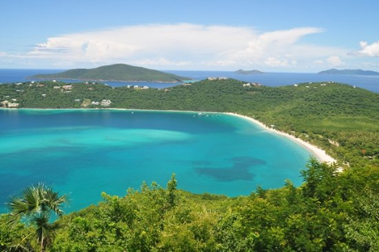 magens bay images vacation