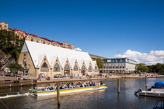 Stromma - The Paddan Tour (Gotemburgo) - 2020 Qué saber antes de ...
