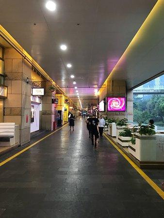 怡景中心城 (深圳市) - 旅游景點點評 - TripAdvisor