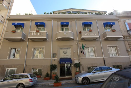 Hotel Eubea UPDATED 2017 Reviews Price Comparison