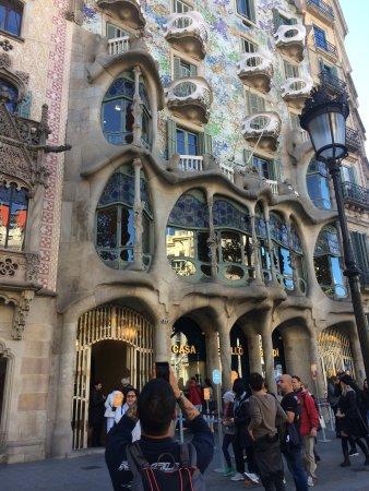 Casa Batll Barcellona Aggiornato 2017  tutto quello che c da sapere  TripAdvisor